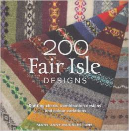 fair isle designs