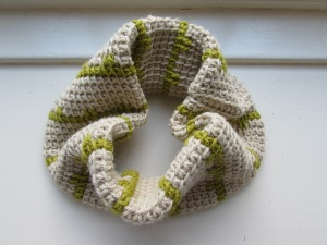 How to read my tunisian crochet patterns