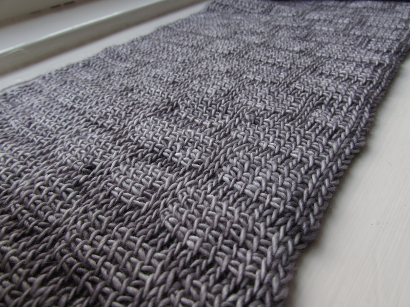 Free Pattern Cobbled Street Cowl A Crochet Journey