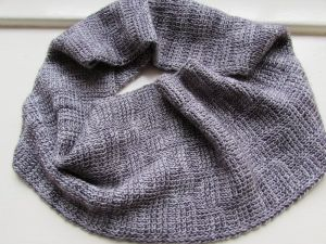 Cobbled Street Cowl