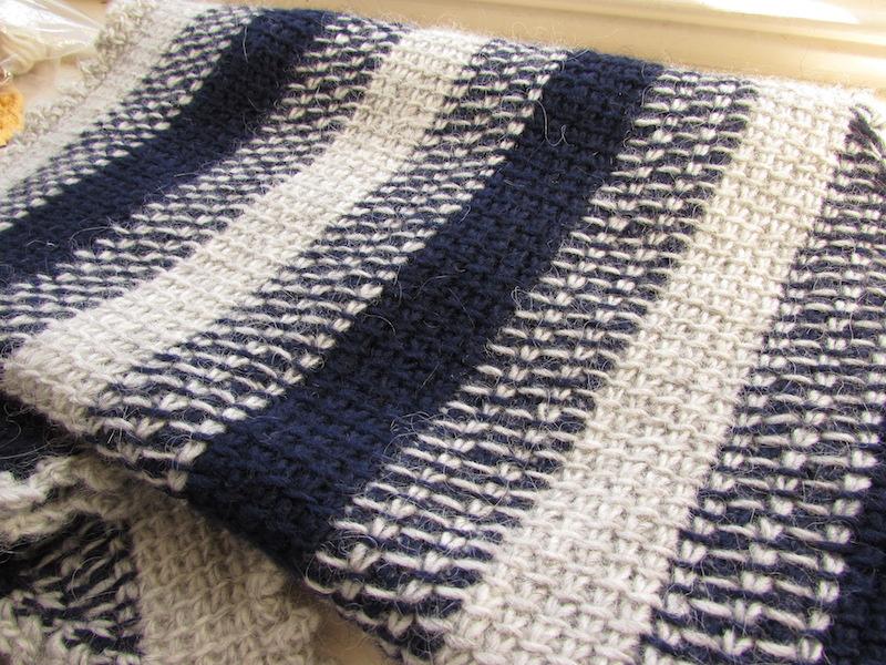 Tunisian Crochet A Crochet Journey Page 2