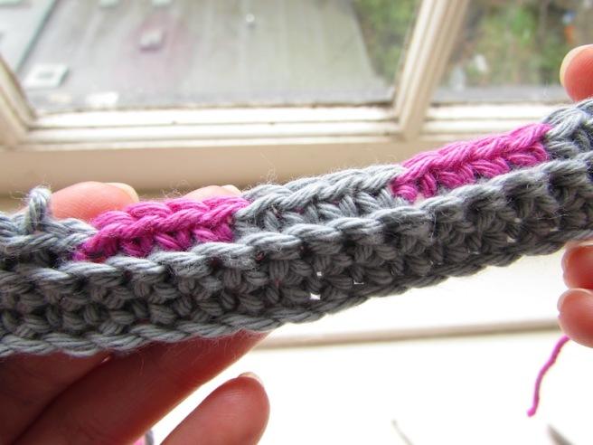 fair isle | a crochet journey